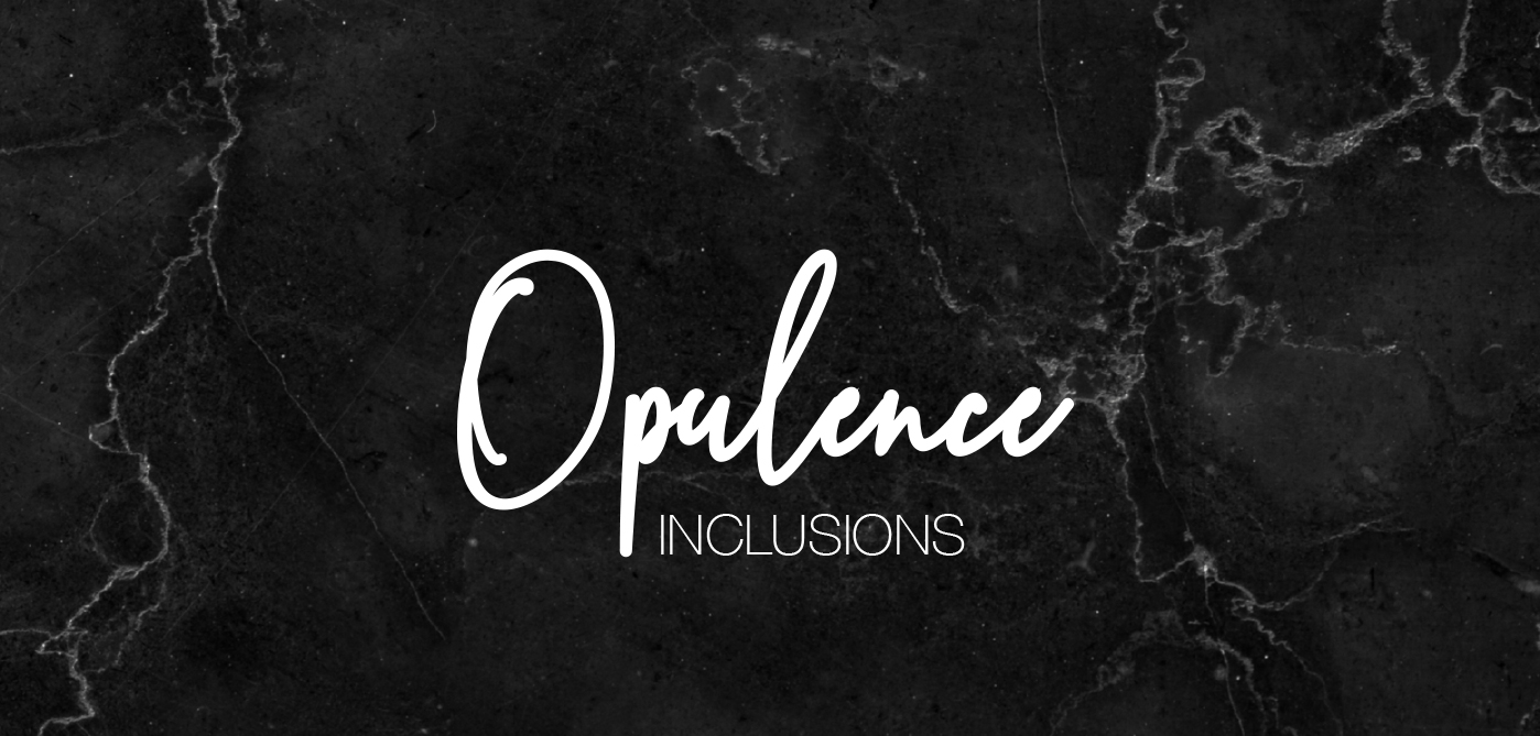 Our Inclusions