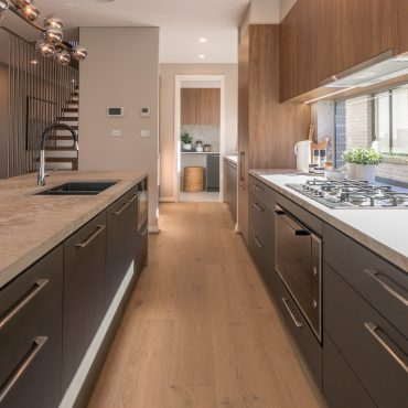 Things to consider when designing that perfect kitchen